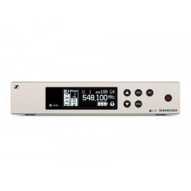 Sennheiser ew100-835SB - draadloos microfoonsysteem + e835/5 microfoon -