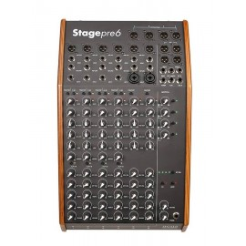 Acus Stage Series preamp/mixing console STAGE PRE 6 -