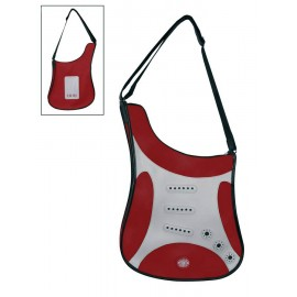 Gaucho gitaarvormige schoudertas -