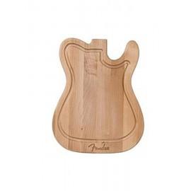 Snijplank gitaar model -