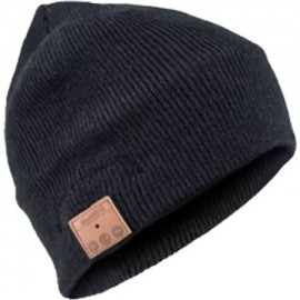 Music Beanie met Bluetooth...