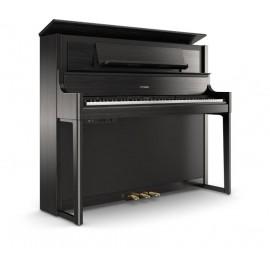Roland LX708 CB (mat zwart) -
