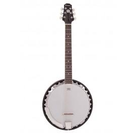 Pilgrim VPBG26 Gitarre-banjo -