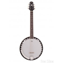 Pilgrim VPBG26 Guitar Banjo -