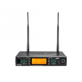 JTS Dual Wireless Receiver RU-8012DB -
