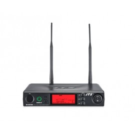 JTS Single Wireless Receiver RU-8011DB -