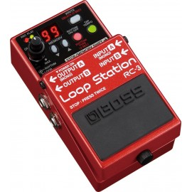 Boss RC-3 Loop Station -