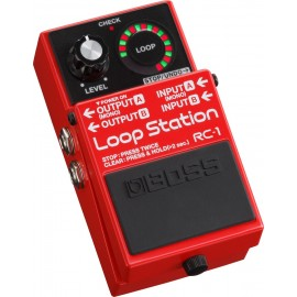 Boss RC-1 Loop Station -