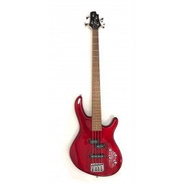 Cort Electric guitar Action Red -