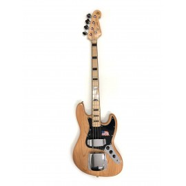 SX Vintage Bassgitarre -