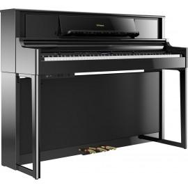 Roland LX705 (Polished Ebony)