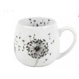 Mug Music white -