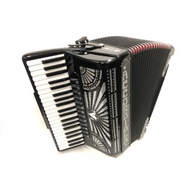 Accordiola Swingmaster 5 korig met Cassotto (occasion) -