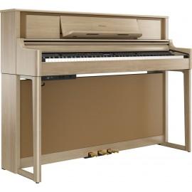 Roland LX705 (Light Oak)
