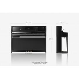 Roland LX705 (Charcoal Black)