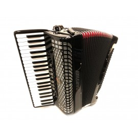 Fantini musette accordeon (occasion) -