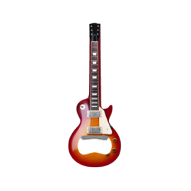 Bottle opener Guitar electric -