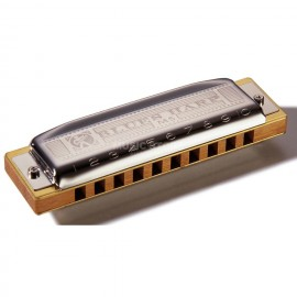 Hohner Blues Harp MS -