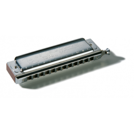 Hohner Hard Bopper 48 -
