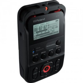 Roland R-07 HR Audio Recorder -