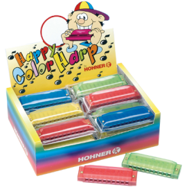 Hohner Happy Color -
