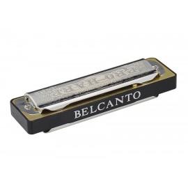 Belcanto Pro Harp -