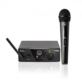 AKG WMS40 mini Wireless -