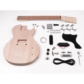 Zelfbouw gitaar pakket -