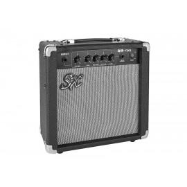 SX electrische basgitaarpakket -