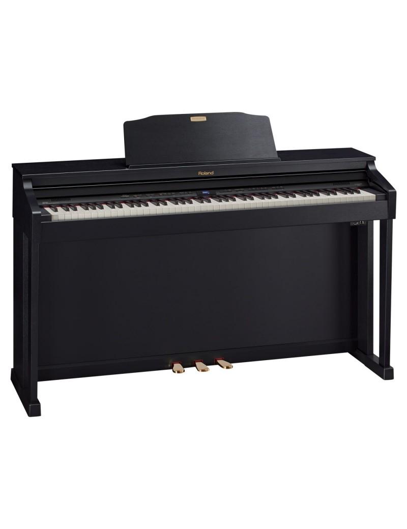 Roland HP-504 (Black)