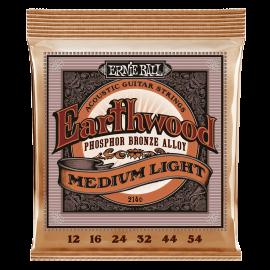 Earthwood Steel (Medium Light) -
