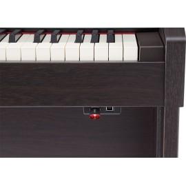 Roland HP-504 (Zwart)