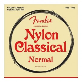 Fender Nylon classic -
