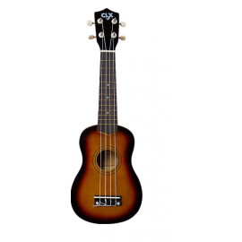 CLX Calista 21 Brown burst -