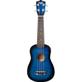 CLX Calista 21 Blue burst -