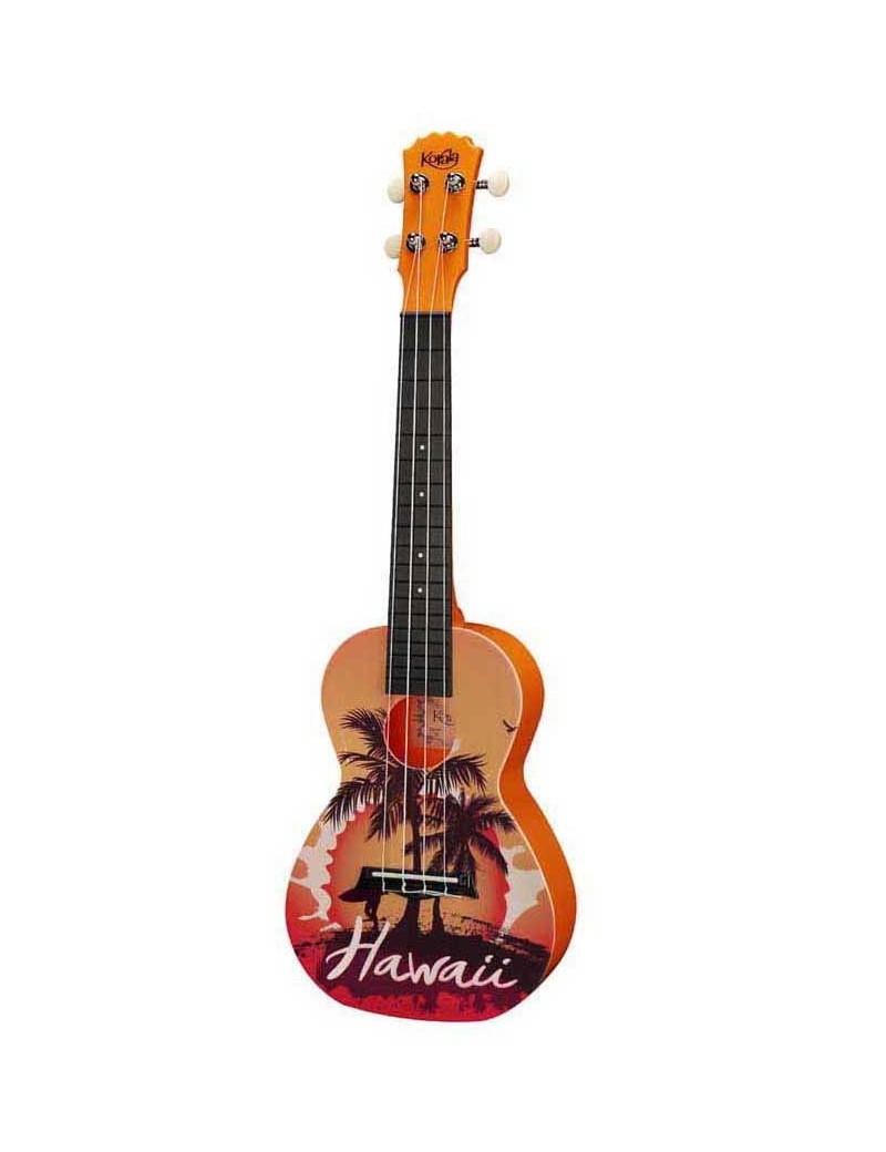 Korala PUC-30 hawaii orange -