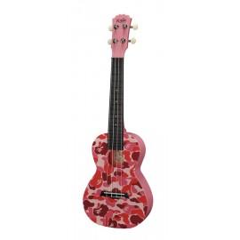 Korala PUC-30 Pink fractals -