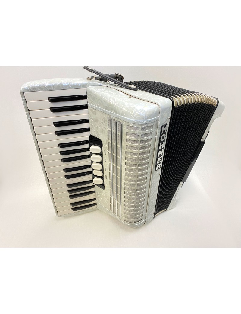 Hohner Concerto IIIT (occasion) -
