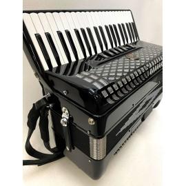 Fantini 120 bas musette accordeon (occasion) -