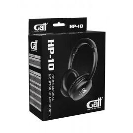 Gatt Audio hoofdtelefoon -