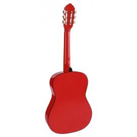 Salvador Kids serie klassieke gitaar 3/4 maat -