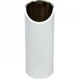 The Rock Slide Polished Nickel Slide -