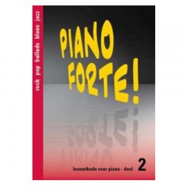 Piano forte lesmethode deel 2 -