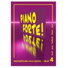 Piano forte methode deel 4 -