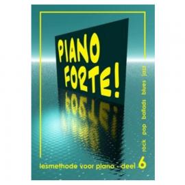 Piano forte methode deel 6 -