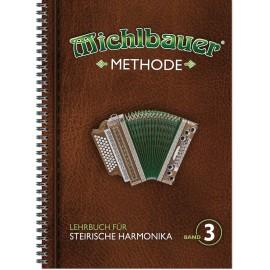 Michlbauer methode 3 -