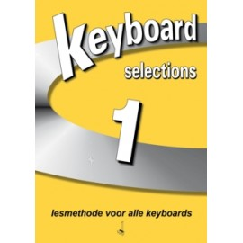 Keyboard selection lesmethode deel 1 -