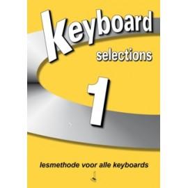 Keyboard selection lesmethode deel 1 -