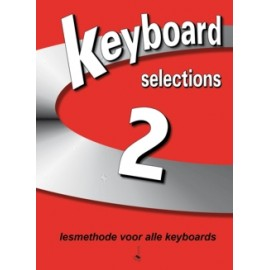 Keyboard selections lesmethode deel 2 -
