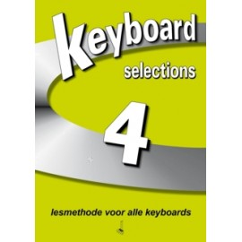 Keyboard selections lesmethode deel 4 -